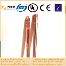 New product copper ground rod for earthing