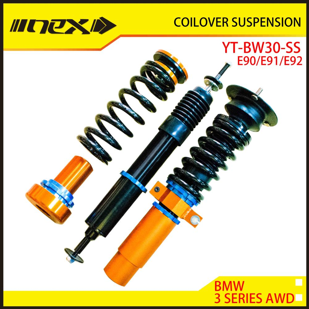 PERFORMANCE SUSPENSION FOR BMW E36