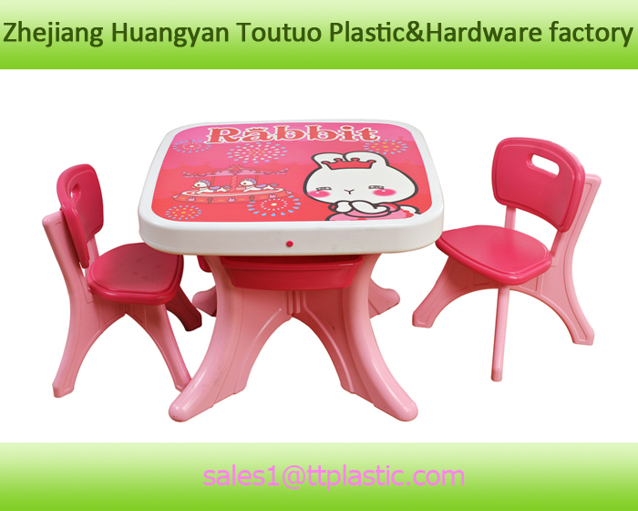 2015 New plastic children table for child, high quality plastic baby table for baby,hot sale plastic for drawing table