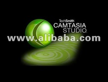 Camtasia Studio 7 Product Key