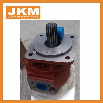 9217993 4181700 jd200lc gear pump for john deere