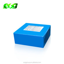 Lithium LiFePO4 48V50Ah battery for LED
