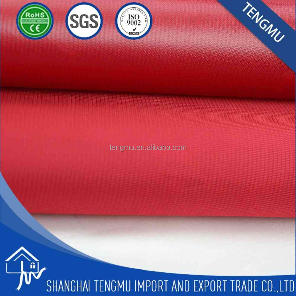 420D Jacquard 100% Polyester Oxford ULY/PA/PU/PVC/SILICON coated fabric for sofa/tents/umbrella/luggage bags/backpacks