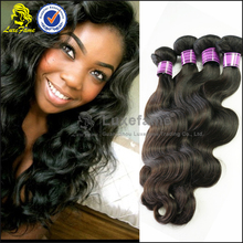 TOP 8a BEST SALE -Wholesale Price Grade body Wave malaysian Human Hair expression hair attachment