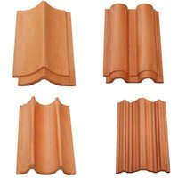 Clay Roof Tiles Suppliers in Sri Lanka