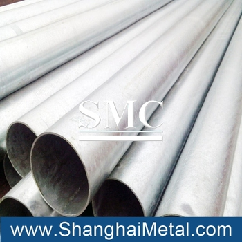 complicated design for hot dip galvanized steel