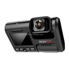 4K Car DVR Dual Camera GPS WiFi Monitor Full HD 1080P Drive Video Recorder Dash Cam