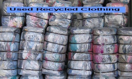 Used Clothing in Miami Florida - Request Complete Price List - Send us an Email
