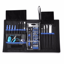 76 in 1 Pro Precision Screwdriver Set with Magnetic Driver Kit Repair Tool Kit For iPad iPhone Laptops PC Samsung Watch