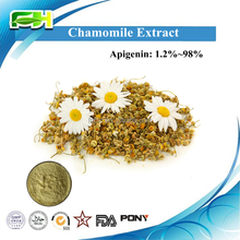 Chamomile Extract 1.2%~98% Apigenin Powder, Butylphthalide