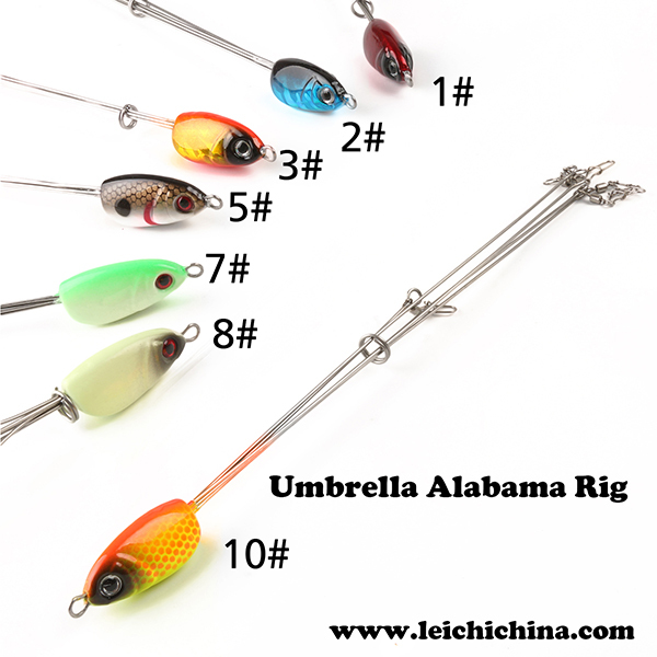 High quality fishing sabiki rigs view fishing sabiki rigs for Sabiki rig fishing