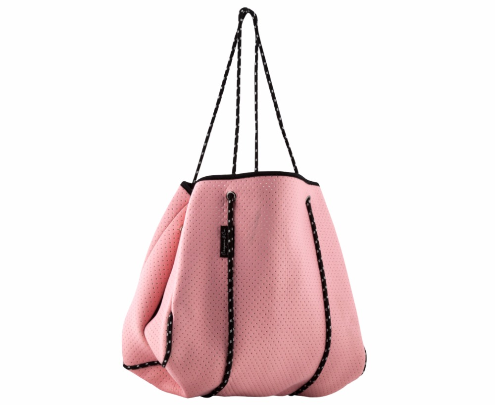 Chinese fashion beach bean tote bag in OEM <strong>design</strong>