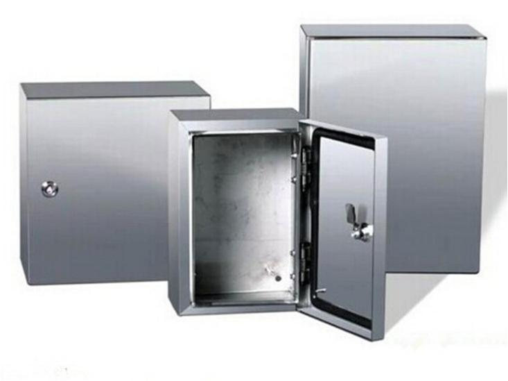 Manufacturer Saipwell 300*400*150mm waterproof stainless steel protection box