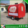 Pizza mobile snack sale food cart/food van chinese food truck/food truck kitchen awaing