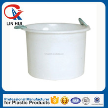 100L stackable plastic buckets