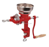 Plastic Spraying Manual Small Corn Mill Grinder