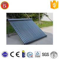 Seperated solar energy system solar thermal collector price