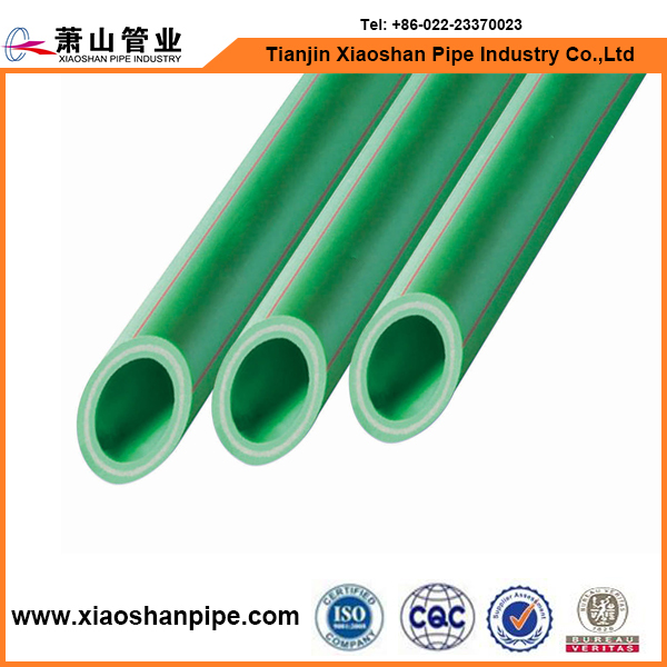 China pipes for electrical installation