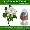 Food Grade Natural Gardenia Extract Gardenia Green Pigment Gardenia Fruit Extract