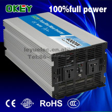 OPIP-4000-2-12 Good quality 4000w 12v single type pure sine wave inverter output 220v