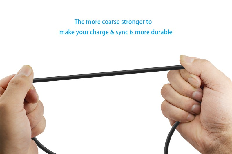 USB type C to C 3.1 gen2 charge& sync cable support 10gbs