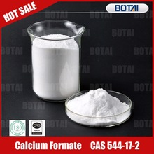 Competitive Price of Calcium Formate 98% Tech Feed Grade