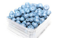 Artificial Blueberry, Fake Decorative Blueberry Fruit