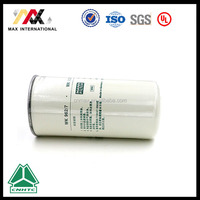 Auto Truck Engine Oil Filter in China