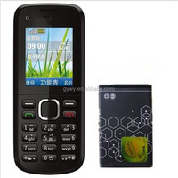 For straight old cell phone students standby machine mobile phone