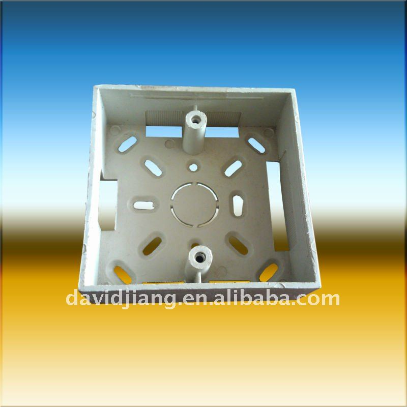 3*3 plastic box /Plastic electrical box AW-2