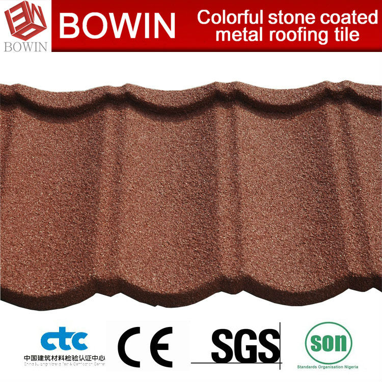 distributor for roof tile /copper colored metal roof /best metal roof