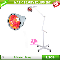 Physical tdp infrared lamp therapy
