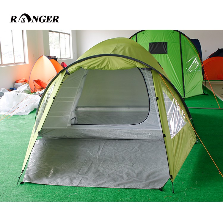 Ultralight Waterproof Glamping Tent Camping