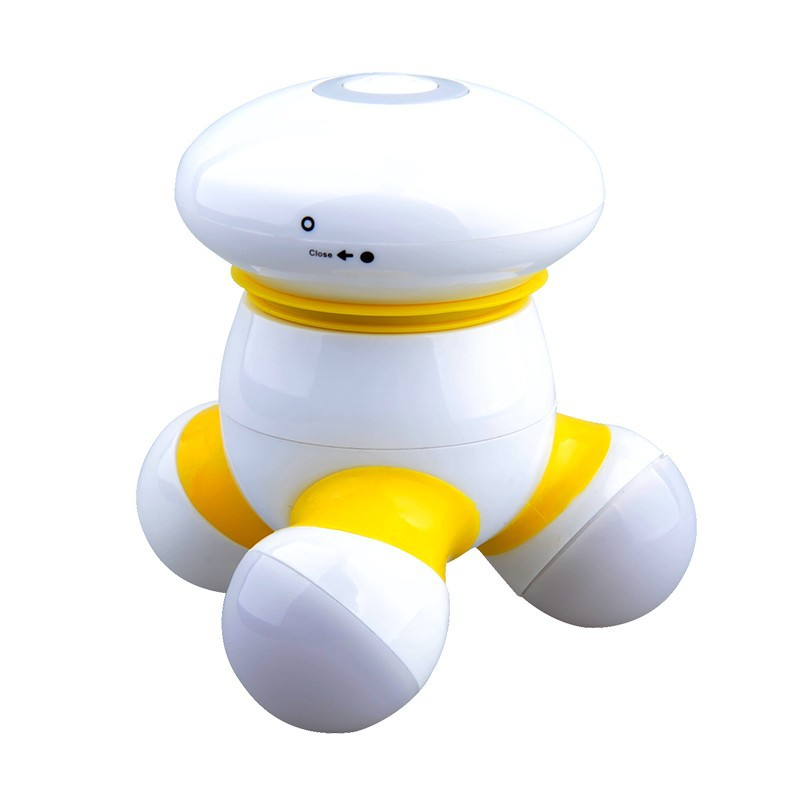 Professional Good Looking Mini Massager All Body