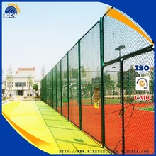 best price 9 gauge chain link fence with high quality