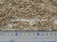 Factory hot selling calcined bauxite al2o3 86% from china