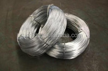 High quality electro galvanized iron wire/Galvanized wire