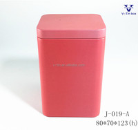 wholesale custom candy tin box for sale