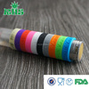 The newest custom brand vapor band FDA e cigarette accessories