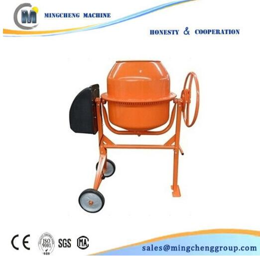 New design portable mini cement mixer with low price