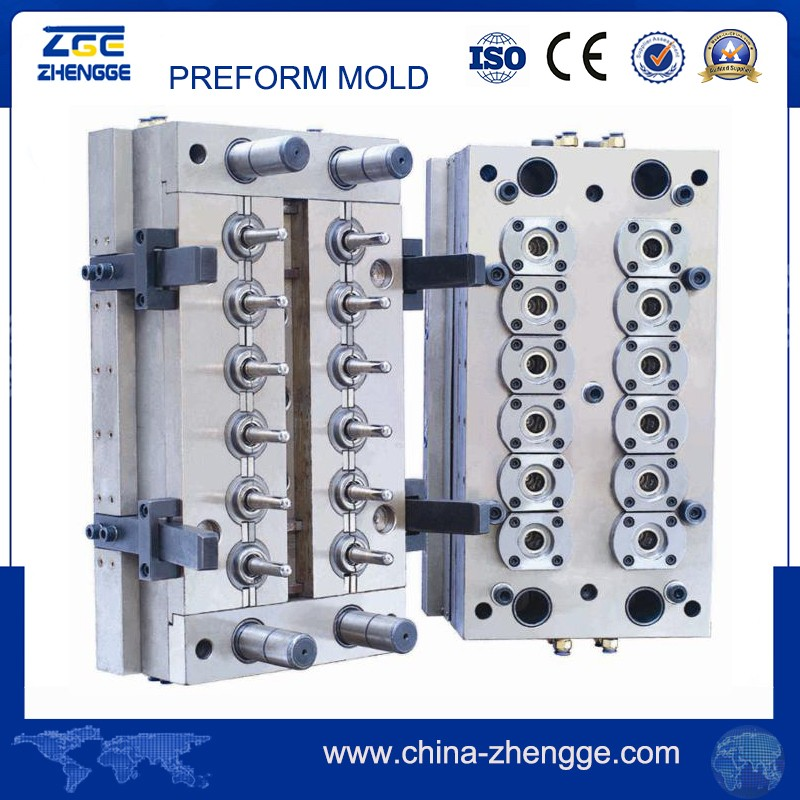 PET Preform Injection Mould Plastic Product