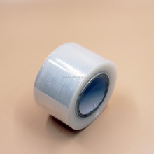 tear resistant lldpe plastic packaging film stretch film pallet film
