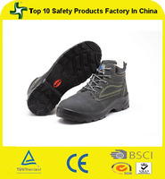 leather shoes women wholesale footwear manufacturers safety boots with steel toe cap and steel mid sole