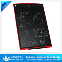 12 inch Paperless Electronic LCD Writing Board , LCD Writing Tablet, Digital Writing Pad For Kids