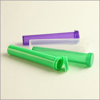 Plastic PP Joint Vials Tubes With