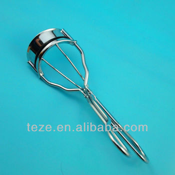 Long head easying use electric eyelash curler