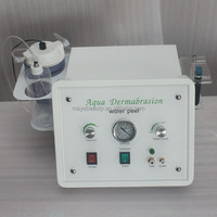 2015 hot sale 2 in 1 aquabrasion machine/diamond peel microdermabrasion machine/diamond tip microdermabrasion machine