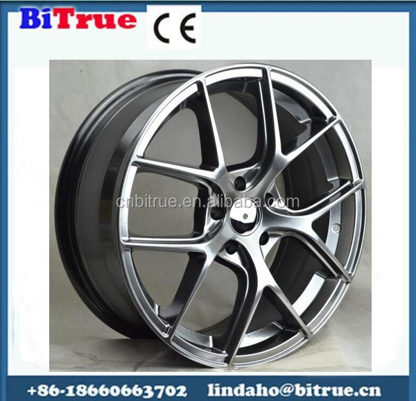 Hot sale Popular various japan used rims