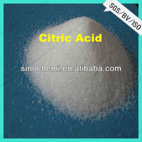 High Purity Whole Food Citric Acid