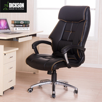 Dickson skins racing chair for wear resistant Office chair Durable scratch-resistant cool chair